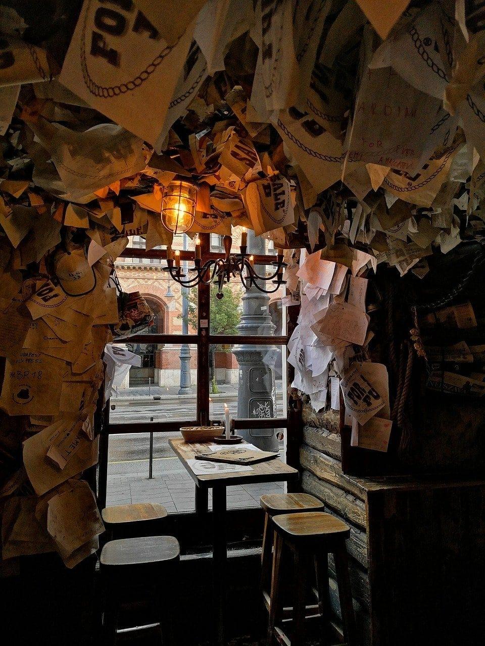 best budapest restaurants