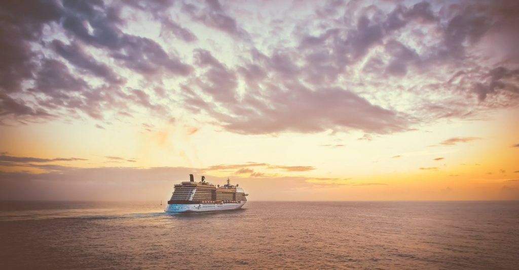 all inclusive cruise deals - sunset