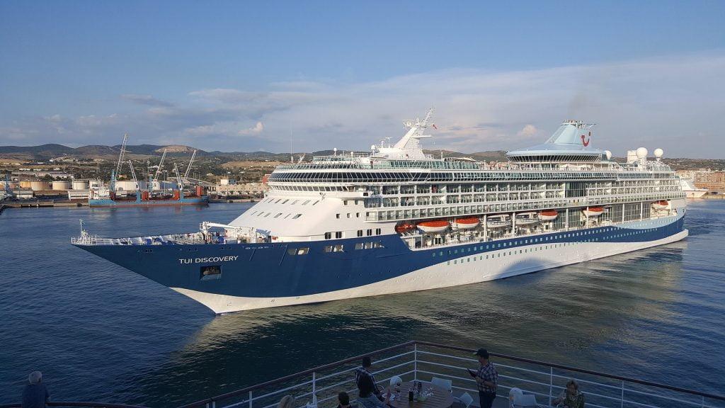 all inclusive cruise deals tui