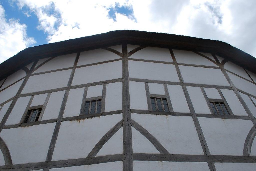 Shakespeare theatre London