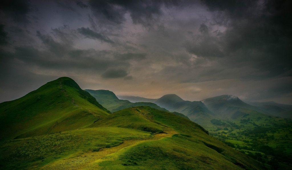 romantic places in uk