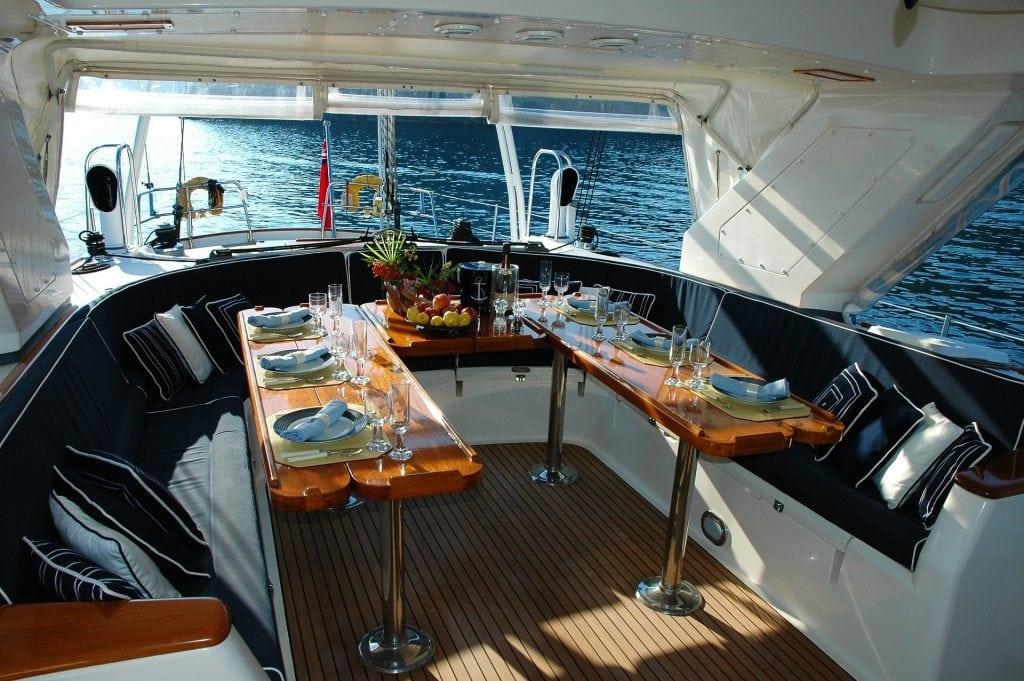 Luxury Yacht Holidays